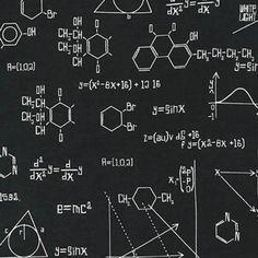 Science Fair 2 Science Formulas Black - Robert Kaufman