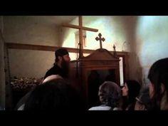 ΑΓΙΑ ΑΙΚΑΤΕΡΙΝΗ ΟΡΟΣ ΣΙΝΑ - 8 Απλ. 2015 - YouTube
