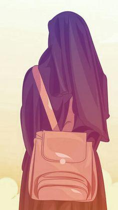 Wallpaper Hp, Cute Girl Wallpaper, Muslim Pictures, Islamic Pictures, Arab Girls Hijab, Muslim Girls, Muslim Men, Hijabi Girl, Girl Hijab