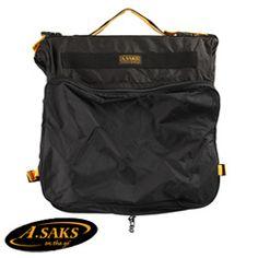 A. Saks Lightweight Expandable Garment Bag- For Travis