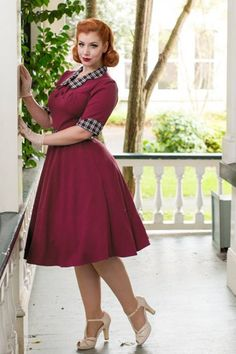 Fashion And Glamour From TopVintage - Retro Boutique