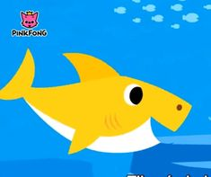pinkfong and baby shark coloring sheet printable   Theme ...