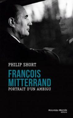 Dans une biographie de l'ancien président socialiste, écrite par Philip Short, ancien correspondant de la BBC à Paris, Anne Pingeot se confie pour la première fois sur ses 32 ans de vie avec l'ex-chef de l'Etat.