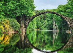 Found this cool bridge while looking through a Landscape Photography Community on Google+