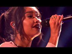Little Mix feat. Jason Derulo - Secret Love Song (Live on Graham Norton) [HD] - YouTube
