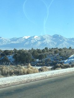 Romantic city of Taos where we were married. #NMRomance so beautiful and majestic. love it here!