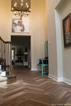 wood floor tile pattern. Wood tiles floors in herringbone pattern  Great for a kitchen entry bath whole bottom floor with radiant heat Mmmmm dana frieling tile design My favorite wood options brittanyMakes Decorate