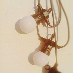 ° summer lights / modernekohome °