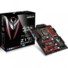 Asrock Placa Base Z170 Gaming K6 ATX LGA1151