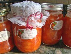 Strawberry And Peach Jam Recipe - Food.com - 384799