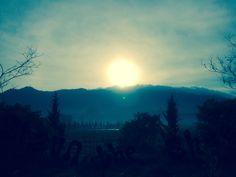 Sunrise @DiengPlateu