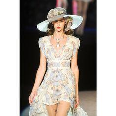Gowns/Dresses via Polyvore