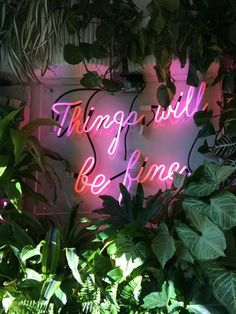 Neon Light Signs, Led Neon Signs, Pastel Wallpaper, Wallpaper Backgrounds, Aesthetic Iphone Wallpaper, Aesthetic Wallpapers, Fred Instagram, Custom Neon, Neon Quotes