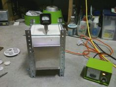 Homemade Electric Kiln: 6 Steps (with Pictures)