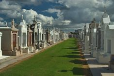 St Louis cemetery New Orleans - search in pictures