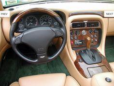 8 2001 Aston Martin Db7 Vantage Volante Ideas British Racing Green Aston Martin Db7 Rear Window