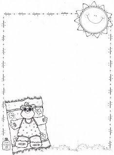 JujoBoro: Oklevél Kindergarten Classroom Organization, Kindergarten Learning, Page Borders Design, Border Design, Disney Letters, Dj Inkers, Kids Math Worksheets, Picasa Web Albums, Borders And Frames