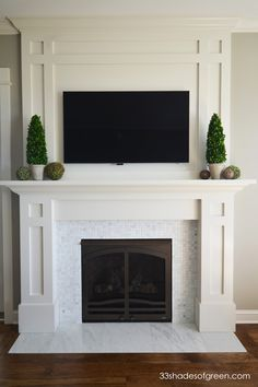 5 Determined Tips Living Room Remodel With Fireplace Products Bookshelves Mantels