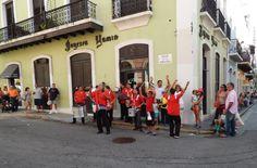 El Viejo San Juan 11
