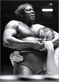 bobo brazil wrestler | Bobo Brazil