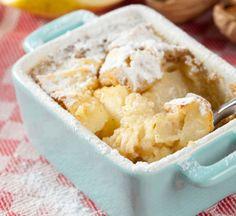 Saftig, knackig und sehr gesund –Äpfel. Hier bekommen Sie die süße und deftige Back- und Kochideen mit Äpfeln.