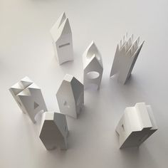 nexttoparchitects: by @wojr_org #next_top_architects Études