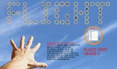 FLIGHT UNIT PLAN GRADE 6 by Jeff Waterfield on Prezi