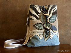 Beaded Crochet Bags – New Cheap Bags Hobo Crossbody Bag, Hobo Bag, Shabby Chic, Cot Quilt, Fabric Bags, Recycled Fabric, Custom Bags, Pink Grey, Tejidos