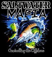 Saltwater Mafia Marlin Shirt