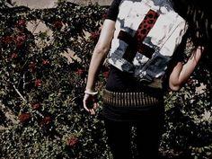 (12) punk rock fashion   Tumblr