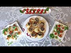 Proste i szybkie przekąski NA IMPREZĘ, SYLWESTRA🎄 Betii Vlog - YouTube Vlog Youtube, Waffles, Food And Drink, Breakfast, Morning Coffee, Waffle