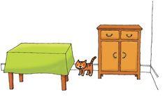 (2015-06) Hvor er katten?