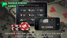 Bandar Pkv Online Kesulitan Saat Login Aplikasi Poker V Games Terbaru V Games, Poker