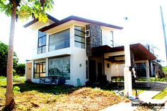 Model House, Davao, Philippines, Luxury Homes, Real Estate, Houses, House Design, Mansions, House Styles
