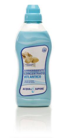 Ammorbidente concentrato Pacifico 750 ml