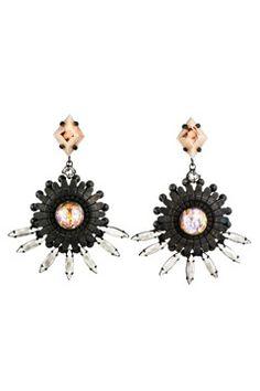 Dannijo spring 2014 jewelry