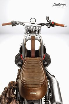South Garage Motorcycles