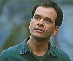 Robert Picardo looks different with hair and younger lol Robert Picardo, People Of The World, Star Trek, Lol, Actors, Hair, Strengthen Hair, Actor
