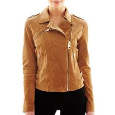 MNG by Mango® Fitted Cropped Jacket - jcpenney