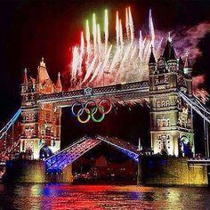 ✮ 2012 Olympics - London