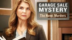 garage sale mystery the novel murders who is the killer