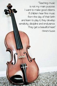 For all of you inspiring music teachers ...