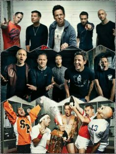 simple plan my fav band sp astronaut for life...