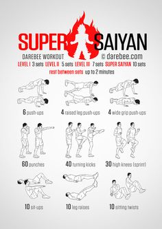 super-saiyan-workout