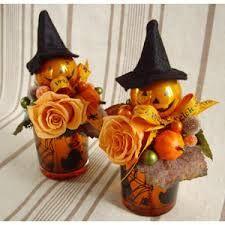 halloween flower - Google Search