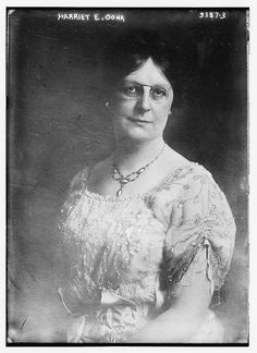 Harriet E. Oonk (LOC) by The Library of Congress, via Flickr