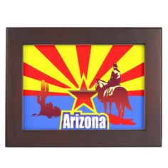 Arizona Memory Boxes