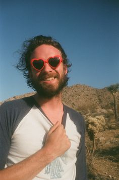 Father John Misty - really into folk music right now