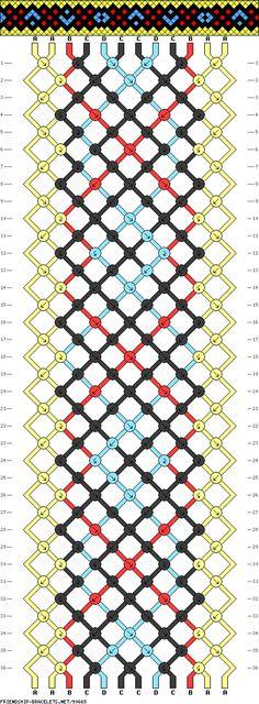 http://friendship-bracelets.net/pattern.php?id=90665