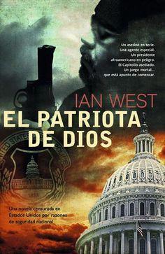 El patriota de Dios #ebook #IanWest